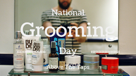 National Grooming Day